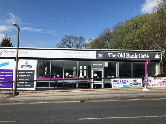 The Old Bank Cafe