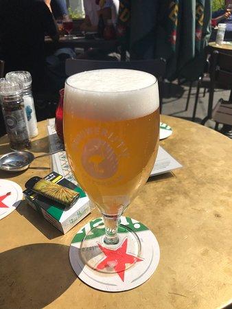 Cafe Kuijper: The beer
