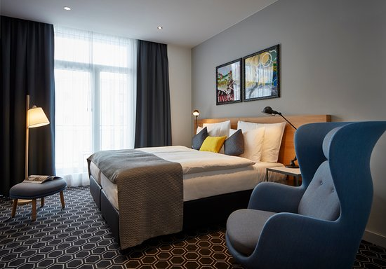 Hard Rock Hotel Davos: Deluxe Category