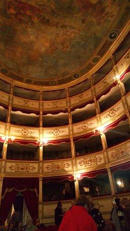 Teatro Comunale Paisiello