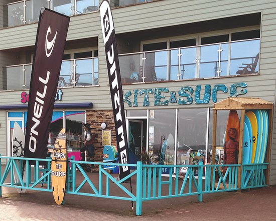 Kitemare Surf & Kite Shop