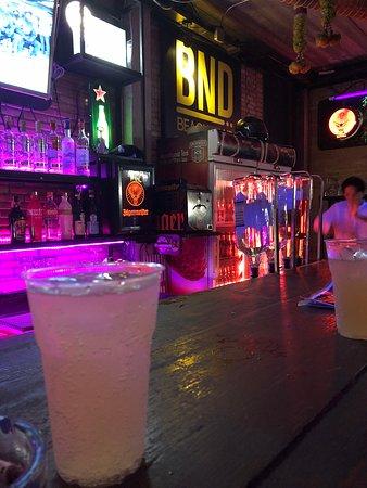 BND Beach Club-bild
