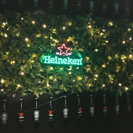 Heineken Experience Φωτογραφία