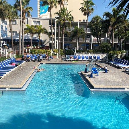 afc984a511 TradeWinds Island Grand Resort - Picture of TradeWinds Island Grand ...