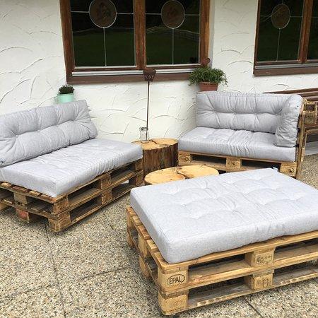 Vent, Österreich: Macun