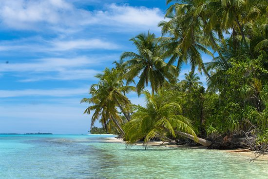 Dhigurah Island Φωτογραφία