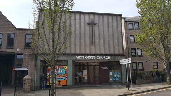 ‪Methodist Church‬