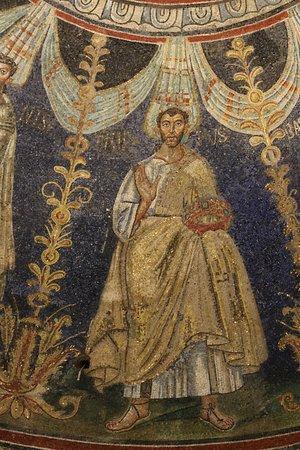 Battistero Neoniano (Battistero degli Ortodossi): Battistero Neoniano