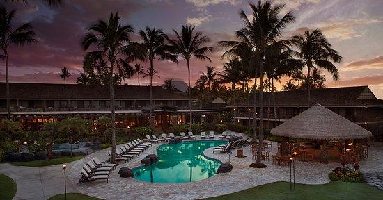 Koa Kea Hotel & Resort: Ko'a Kea Resort & Spa