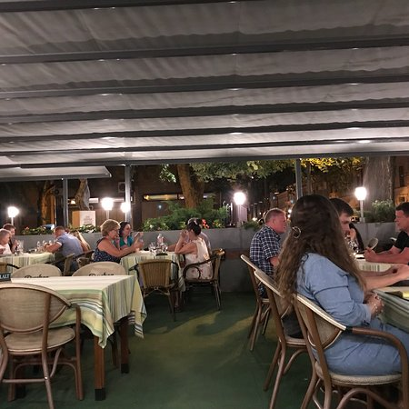 Régi Híd Restaurant