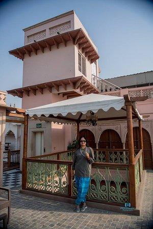 WelcomHeritage Haveli Dharampura照片