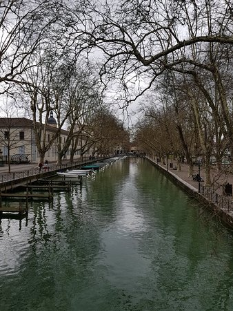 Pont des Amours Photo