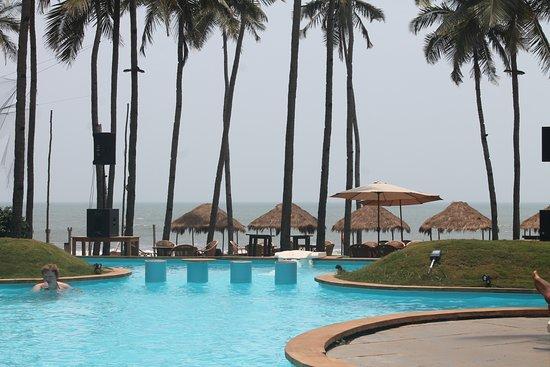 Por do Sol, Beach Lounge照片