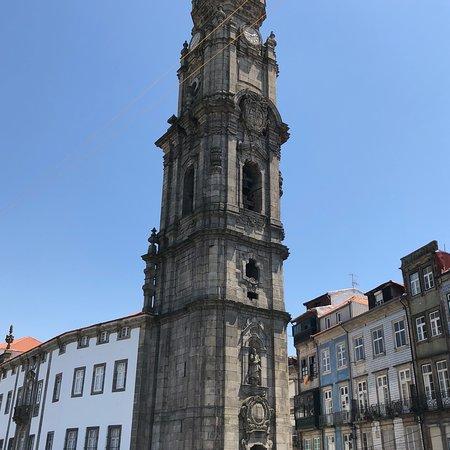 Torre dos Clérigos Resmi
