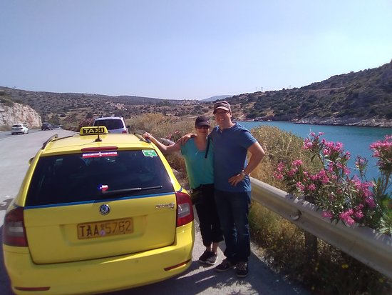 Nikos Taxi Service