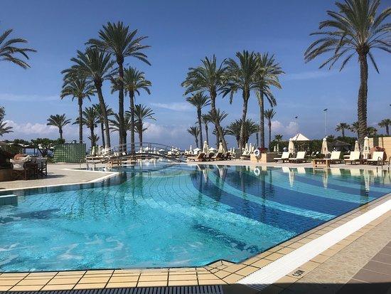 Constantinou Bros Asimina Suites Hotel Photo