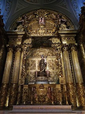 Igreja de São Roque: Igreja de Sao Roque