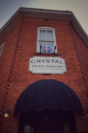 Crystal Beer Parlor: 20180513_162110-01_large.jpg