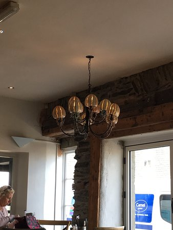 Sharksfin Bar & Restaurant Foto