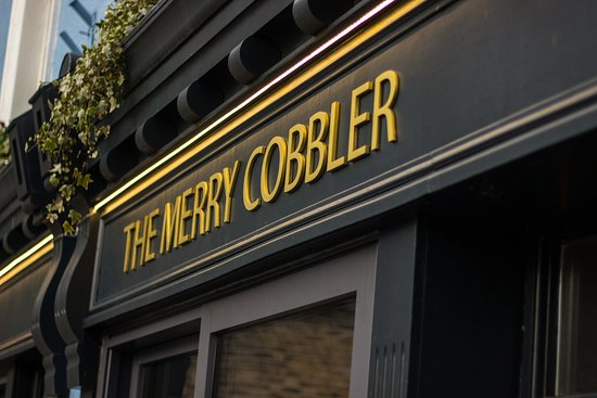 Sunday Lunch Traveller Reviews The Merry Cobbler