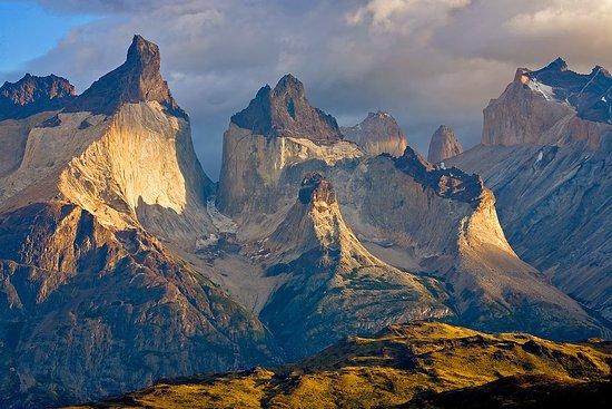 Patagonia Viajes: Cuernos del Paine, Parque Nacional Torres del Paine