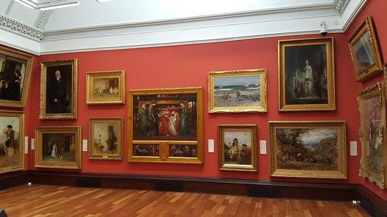 The McManus: Dundee's Art Gallery & Museum: The McManus