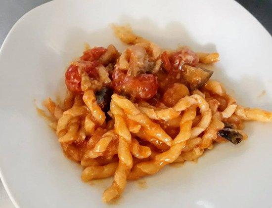Casa Spinelli: spaghetti aglio e olio al profumo di limone
