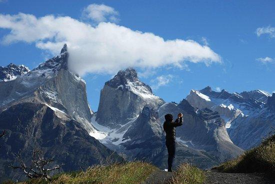 Patagonia Viajes: Parque Nacional Torres del Paine