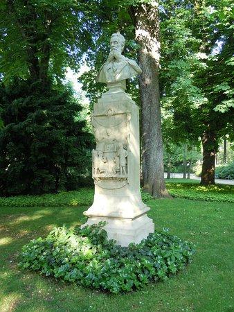 Monument a Ratisbonne