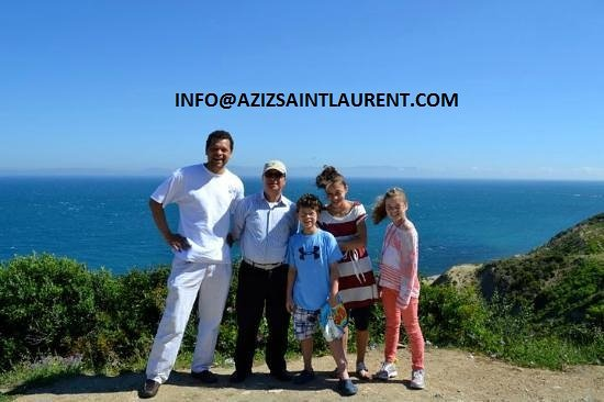 Tanger, Marocko: Aziz Tangier Private Guide