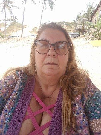 Lagoinha, CE: praia de lagoinha