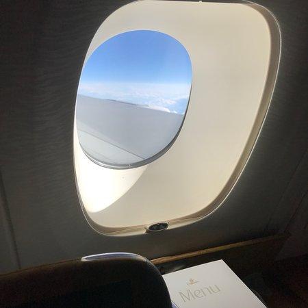 阿聯酋航空照片