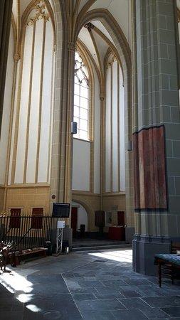 Rijksmonument Walburgiskerk Zutphen Φωτογραφία
