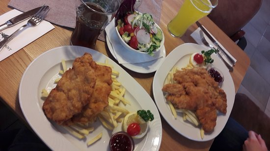 DAS SEERESTAURANT seecamp in Zell am See照片