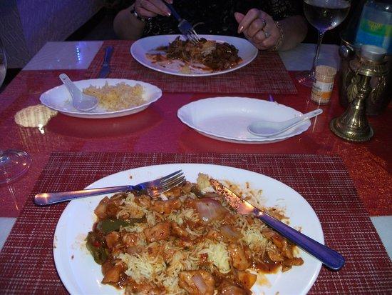 Sherpa restaurante asiatico benidorm - Hotel asiatico benidorm ...