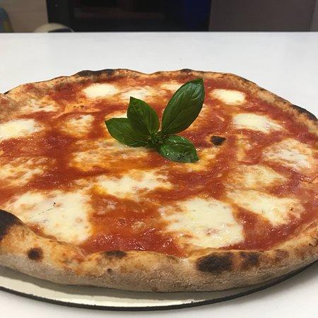 Taurisano, Italien: Per una buona pizza ci vuole un'ottima birra!