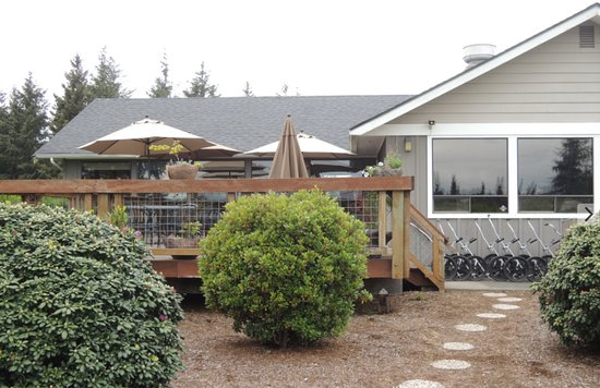 Everson, WA: exterior