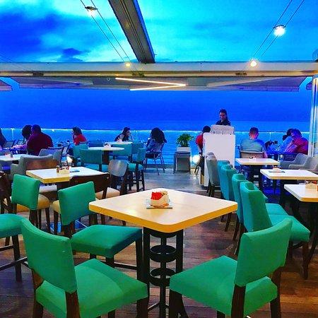 Mare coffee bar & food照片