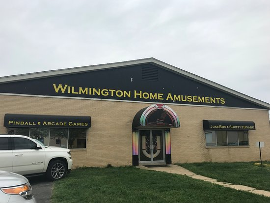 Wilmington Home Amusements