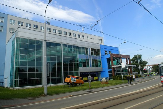 Brno Technical Museum