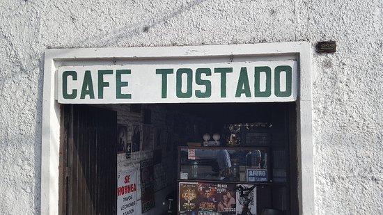 Cafe Tostado: 20180518_145449_large.jpg