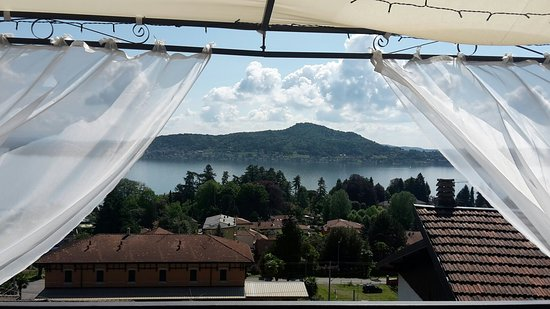 Meina, Ιταλία: 20180510_111704_large.jpg