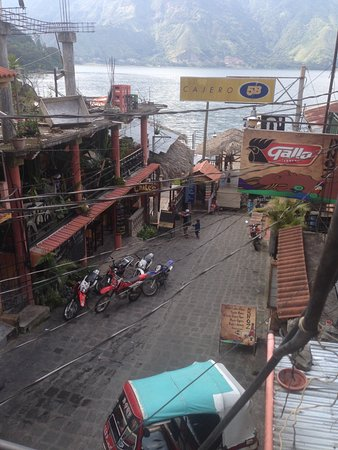 Lake Atitlan, Guatemala: More of San Pedro