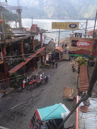 Lake Atitlan: More of San Pedro
