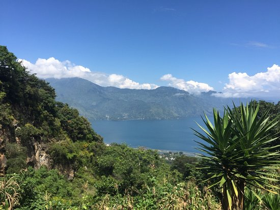 Lake Atitlan: more magic views