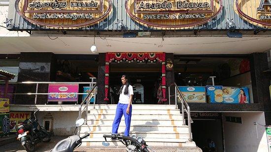 Adyar Anand Bhavan, Karur - Restaurant Reviews, Phone Number