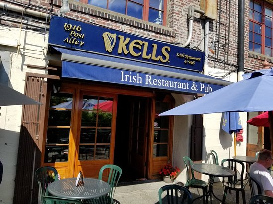 Kells Irish Pub