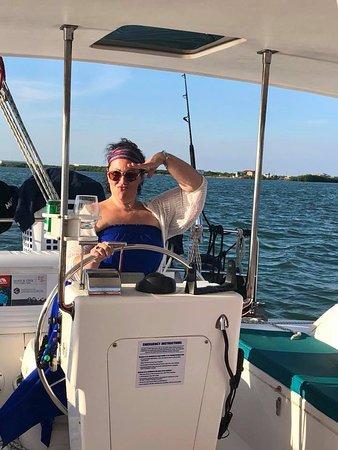 Nautical Adventures Belize: Holla!