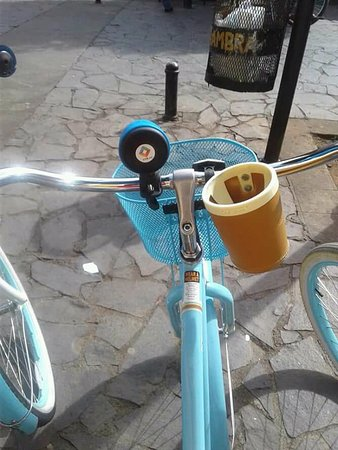 Maximus bicycle rentals