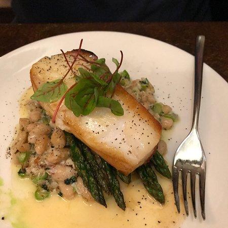 Bilde fra 15 Church Restaurant